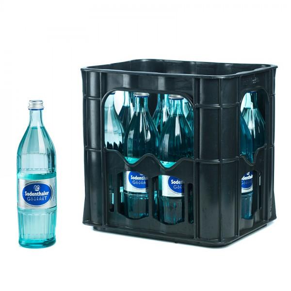 Sodenthaler Gourmet spritzig 12 x 0,75l
