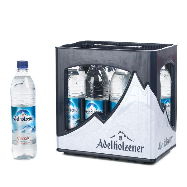 Adelholzener Classic