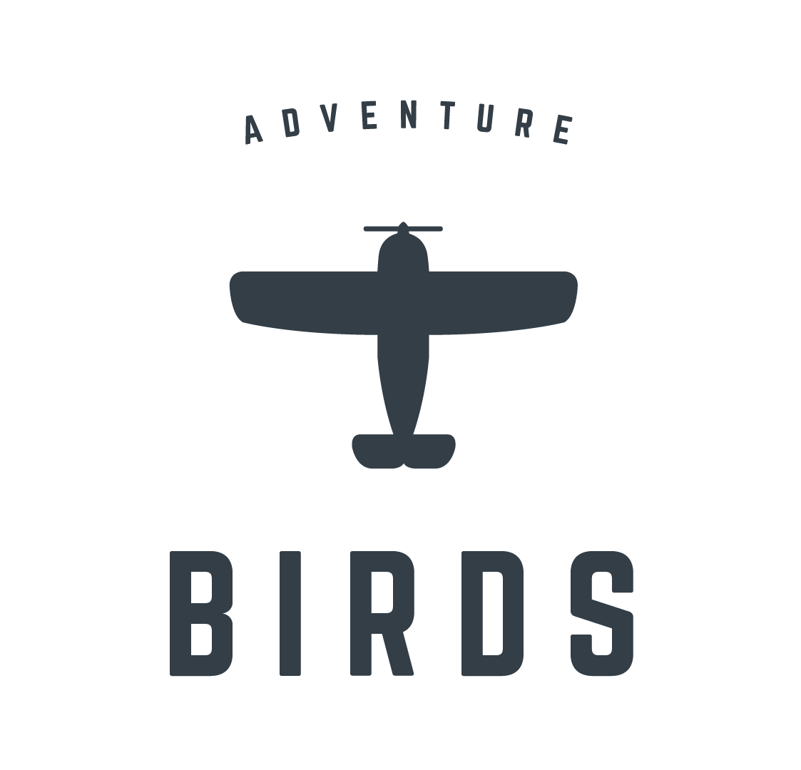 Birds Weißbrand