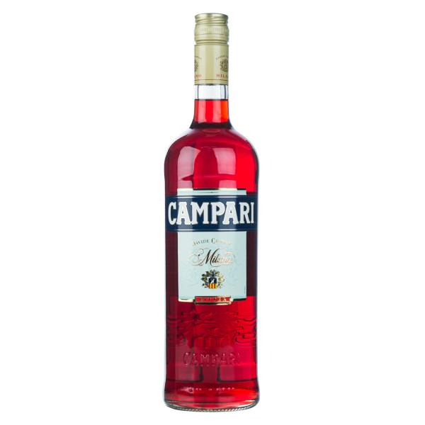 Campari Bitter Aperitif 1l