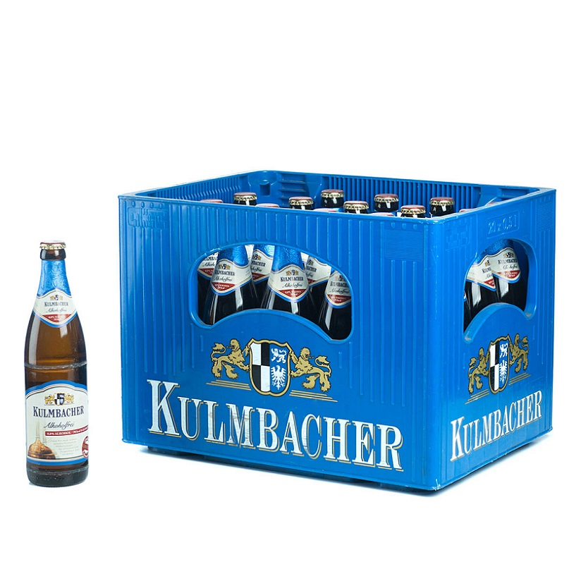 kulmbacher alkoholfrei 20 x 0 5l online bestellen. Black Bedroom Furniture Sets. Home Design Ideas