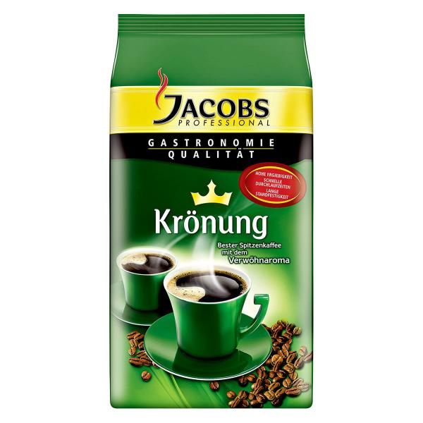 Jacobs Filterkaffee Professional Krönung - 1,00 kg Beutel
