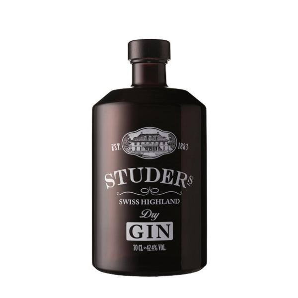 Studer Highland Gin 0,7l