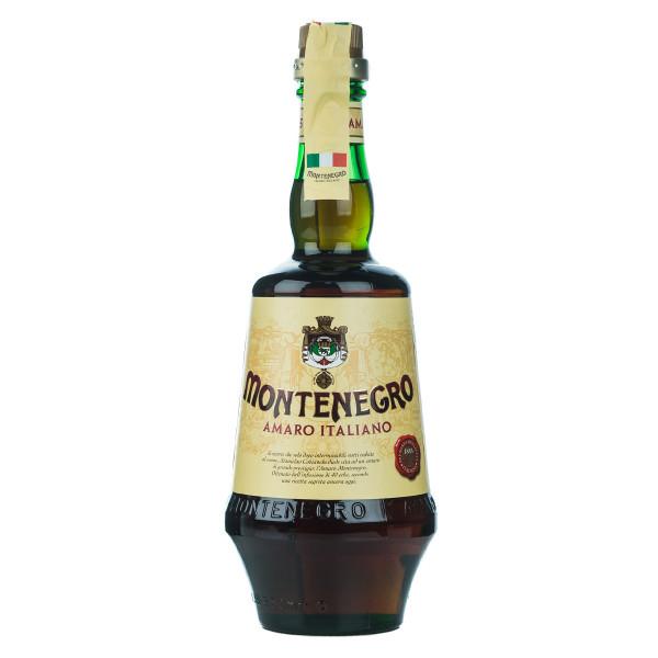 Montenegro Amaro Italiano 0,7l