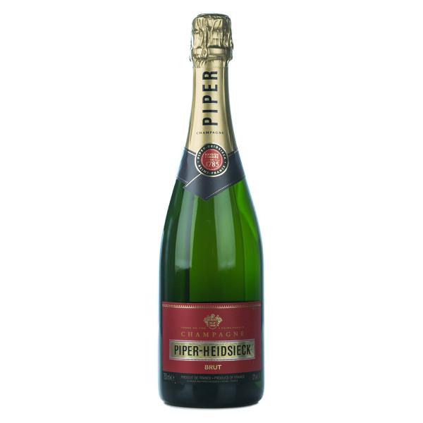 Piper-Heidsieck Champagner Brut 0,75l