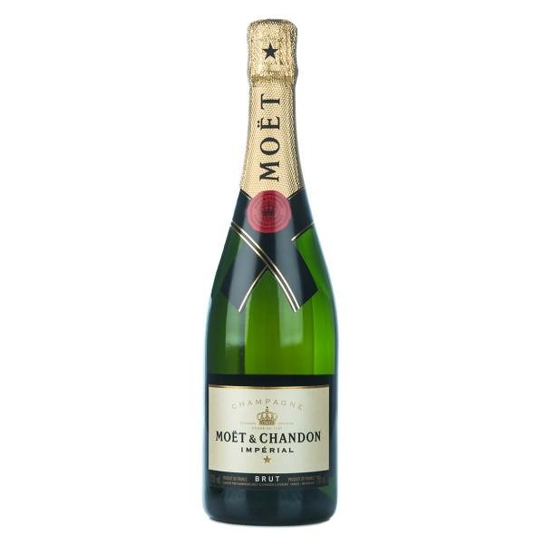 Moët & Chandon Imperial Champagner 0,75l