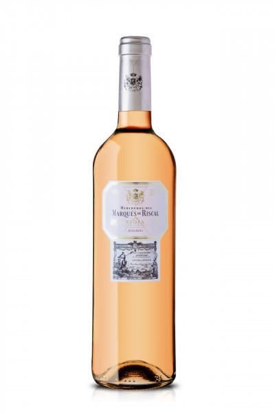 Marqués de Riscal Rioja Rosado 0,75 l