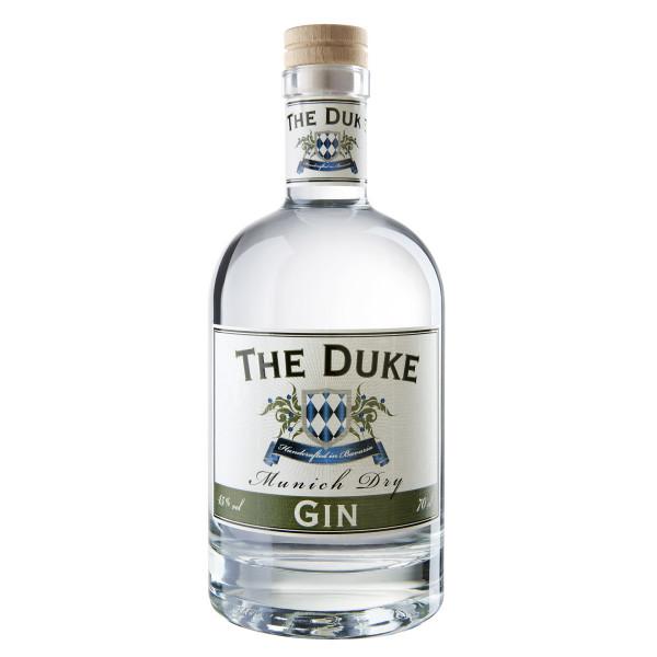 The Duke Munich Dry Gin 0,7l