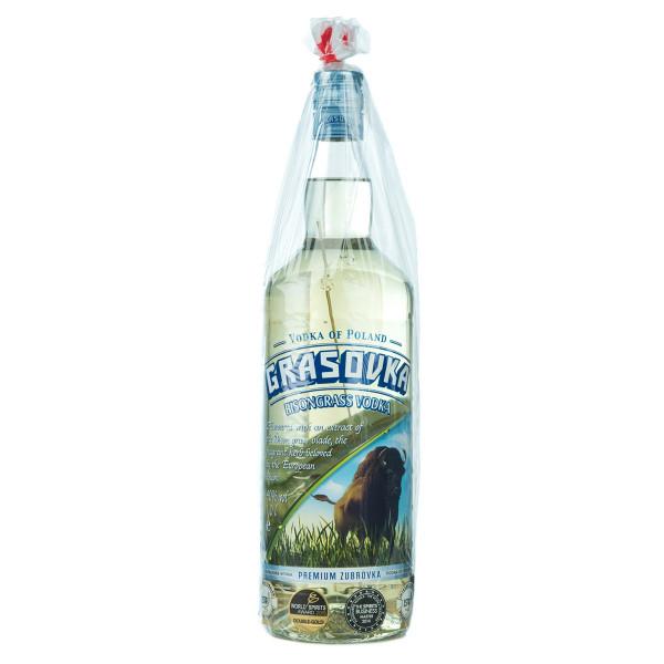 Grasovka Vodka 1l