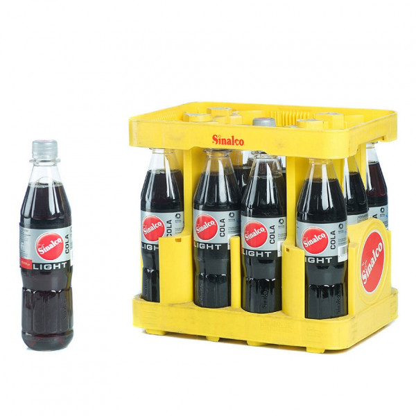Sinalco Cola Light PET 12 x 0,5l
