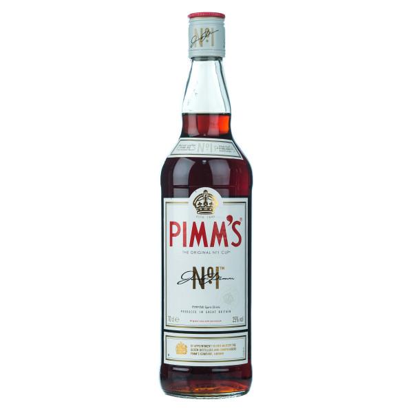 Pimm's No. 1 - 0,7 l