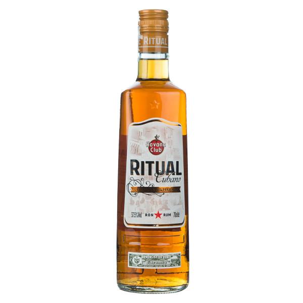 Havana Club Rum Ritual 0,7l