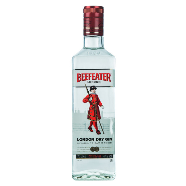 Beefeater London Dry Gin 0,7l