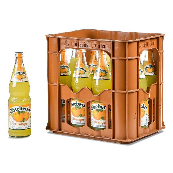 Vinsebecker Orange 12 x 0,7l Glas