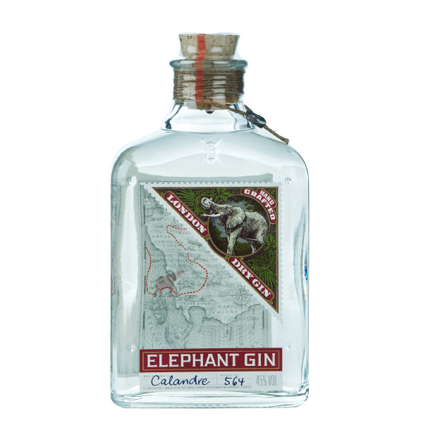 Elephant London Dry Gin 0,5l
