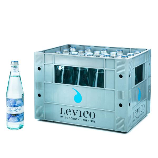 Acqua Fiordilino Naturale 20 x 0,5l Glas