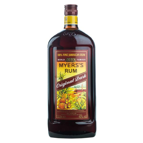 Myers's Rum Original Dark 1l
