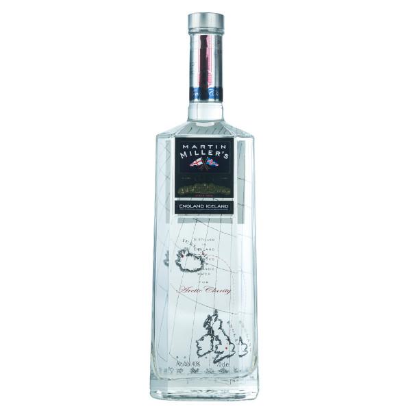 Martin Miller's Dry Gin 0,7l