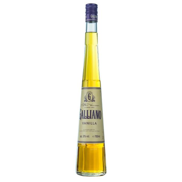 Galliano Vanilla Kräuterlikör 0,7l