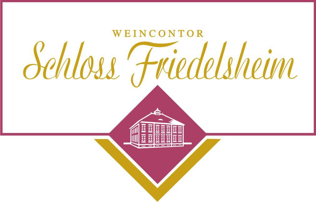 Weincontor Schloss Friedelsheim