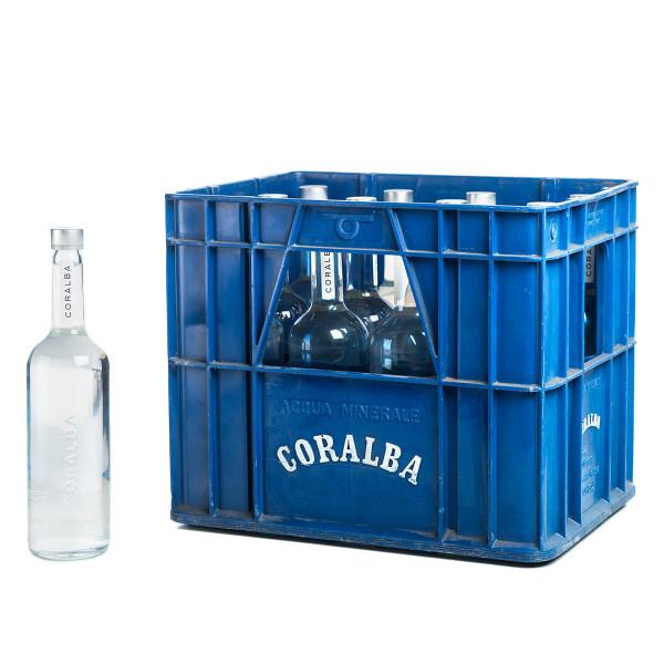 Coralba Naturale 12 x 0,75l