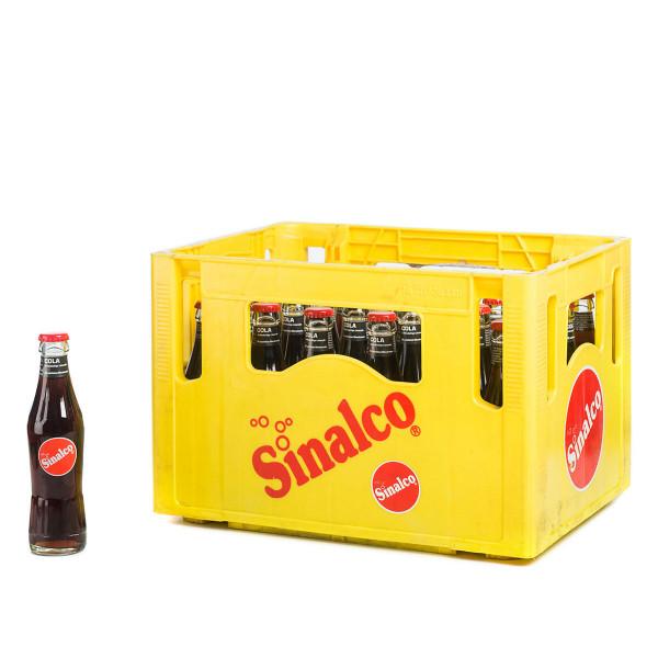 Sinalco Cola 24 x 0,2l