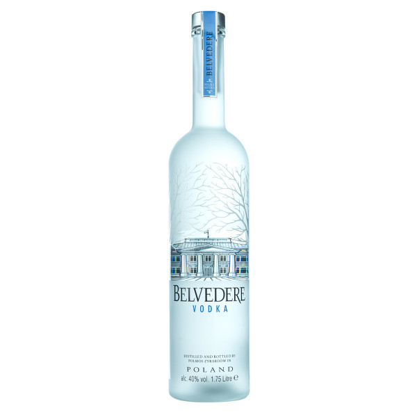 Belvedere Vodka 1,75l