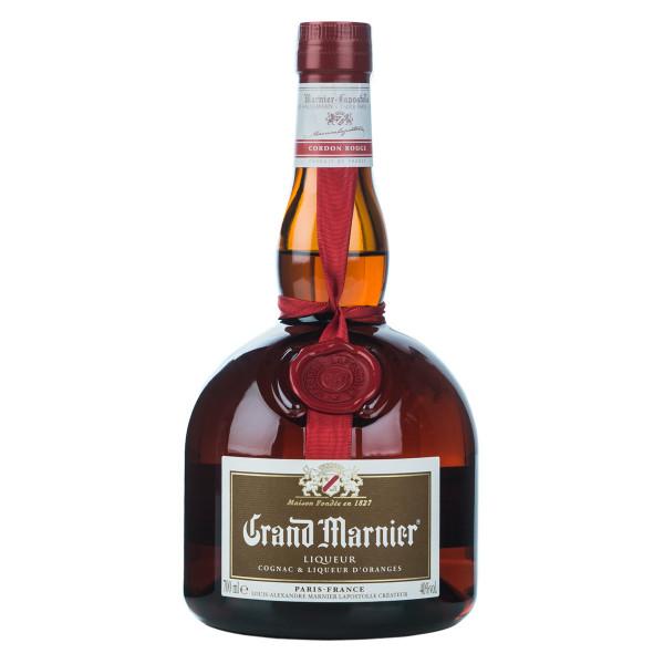 Grand Marnier Cordon Rouge Cognac & Orange 0,7l