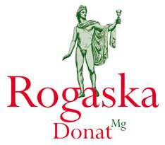 Rogaska Donat