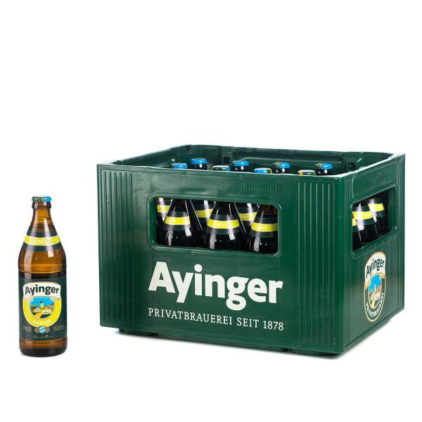 Ayingerz Radler 20 x 0,5l