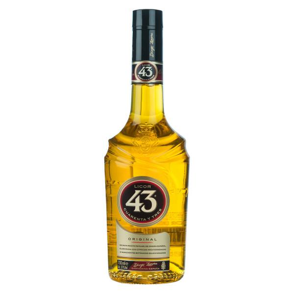 Licor 43 Original 0,7l