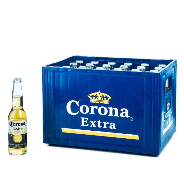 Corona Extra 24 x 0,36l