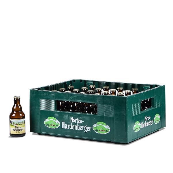 Nörten-Hardenberger Pils 30 x 0,33l