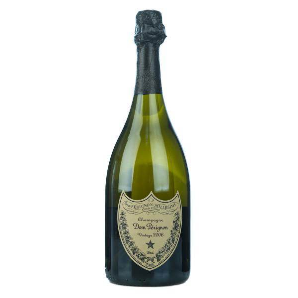 Dom Perignon Vintage 2006 Champagner 0,75l