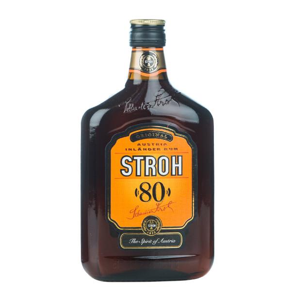 Stroh Original 80% Inländer Rum 0,7l