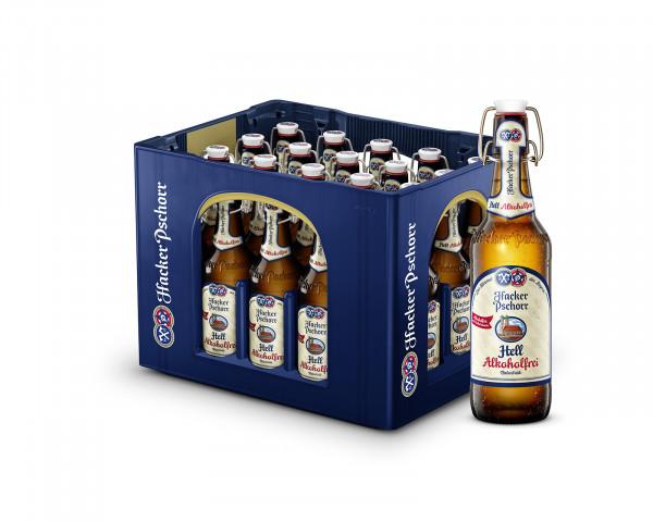 Hacker-Pschorr Alkoholfrei 20 x 0,5l