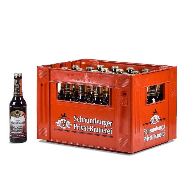 Schaumburger Landbier 24 x 0,33l