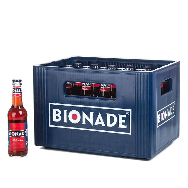 Bionade Holunder 24 x 0,33l