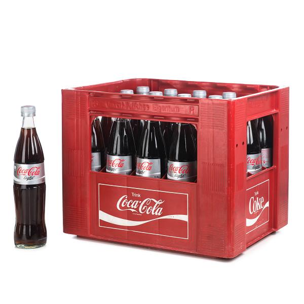 Coca-Cola light 20 x 0,5l