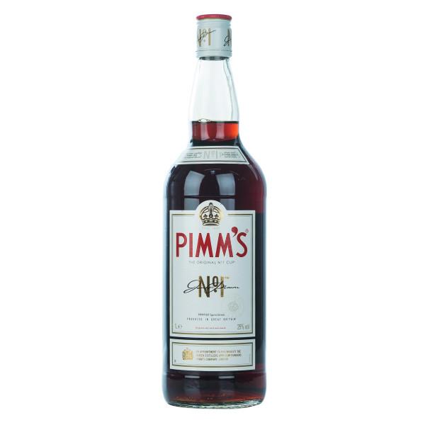 Pimm's No. 1 Likör 1,0 l
