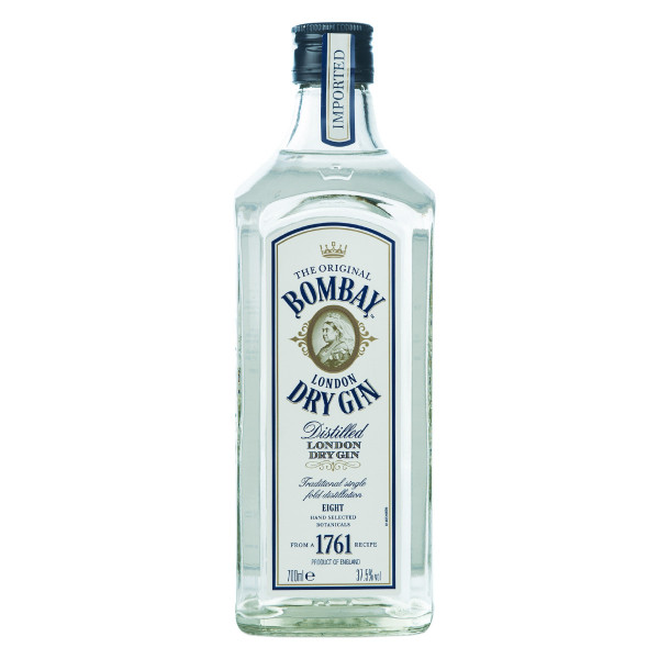 Bombay London Dry Gin 0,7l