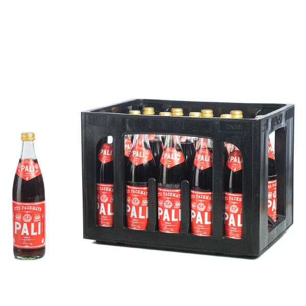Pachmayr Pali Cola 20 x 0,5l
