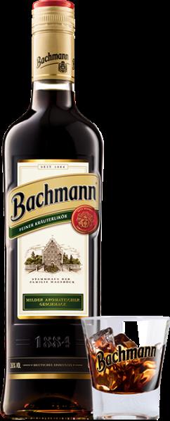 Bachmann Kräuterlikör 0,7l