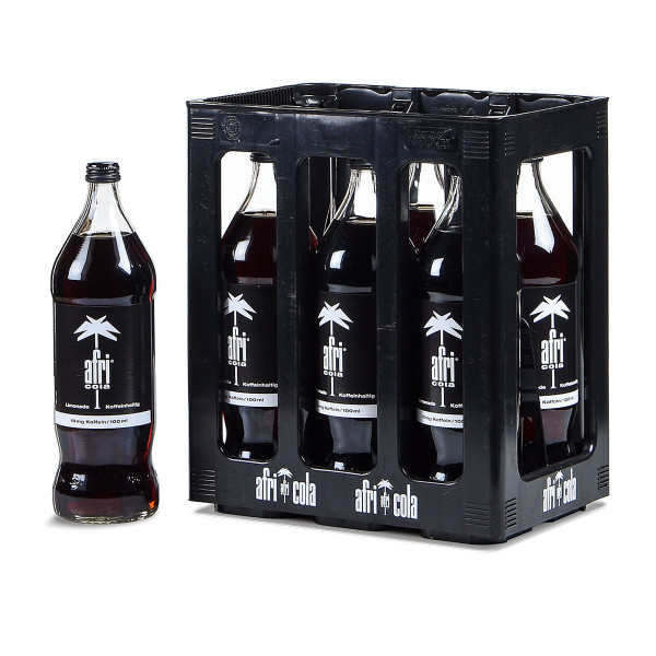 Afri Cola 6 x 1l