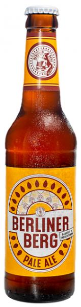 Berliner Berg Pale Ale 20 x 0,33l