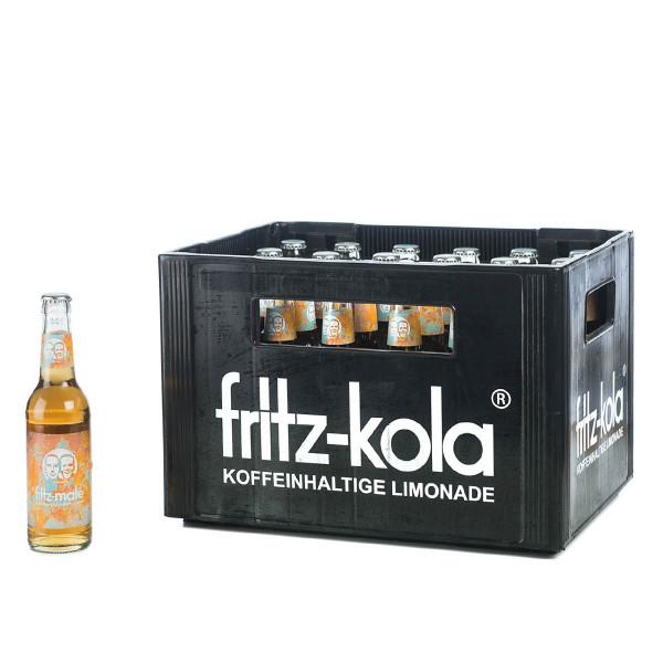 Fritz-Mate 24 x 0,33l
