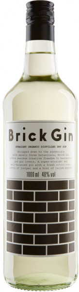 Brick Gin 1l