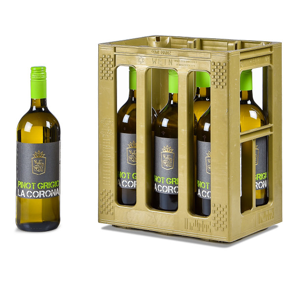 Kessler-Zink Pinot Grigio 6 x 1l