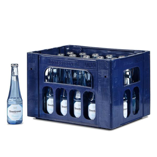 Tönissteiner Classic Exclusiv 24 x 0,25l Glas