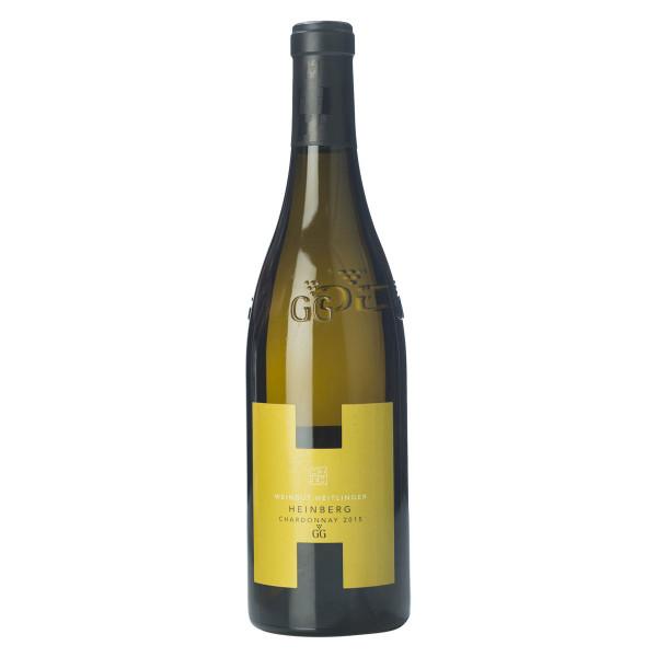 Heineberg Chardonnay GG Heitlinger 0,75l